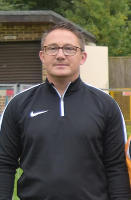 Under 16s Manager and Tandridge League Match Secretary