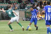 Ashford Town 2 v EGTFC 1 - Match Gallery