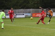 EGTFC 3 v Whitstable Town 1 - Match Gallery, Report & Interview